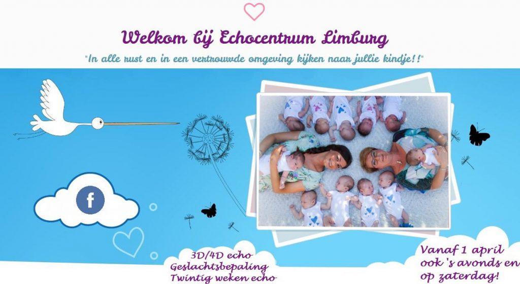 Pretecho Echocentrum Limburg